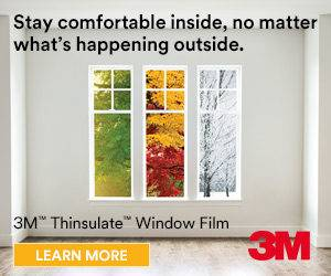 3M Thinsulate Promotional material