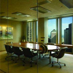 Commercial Glass Glazing