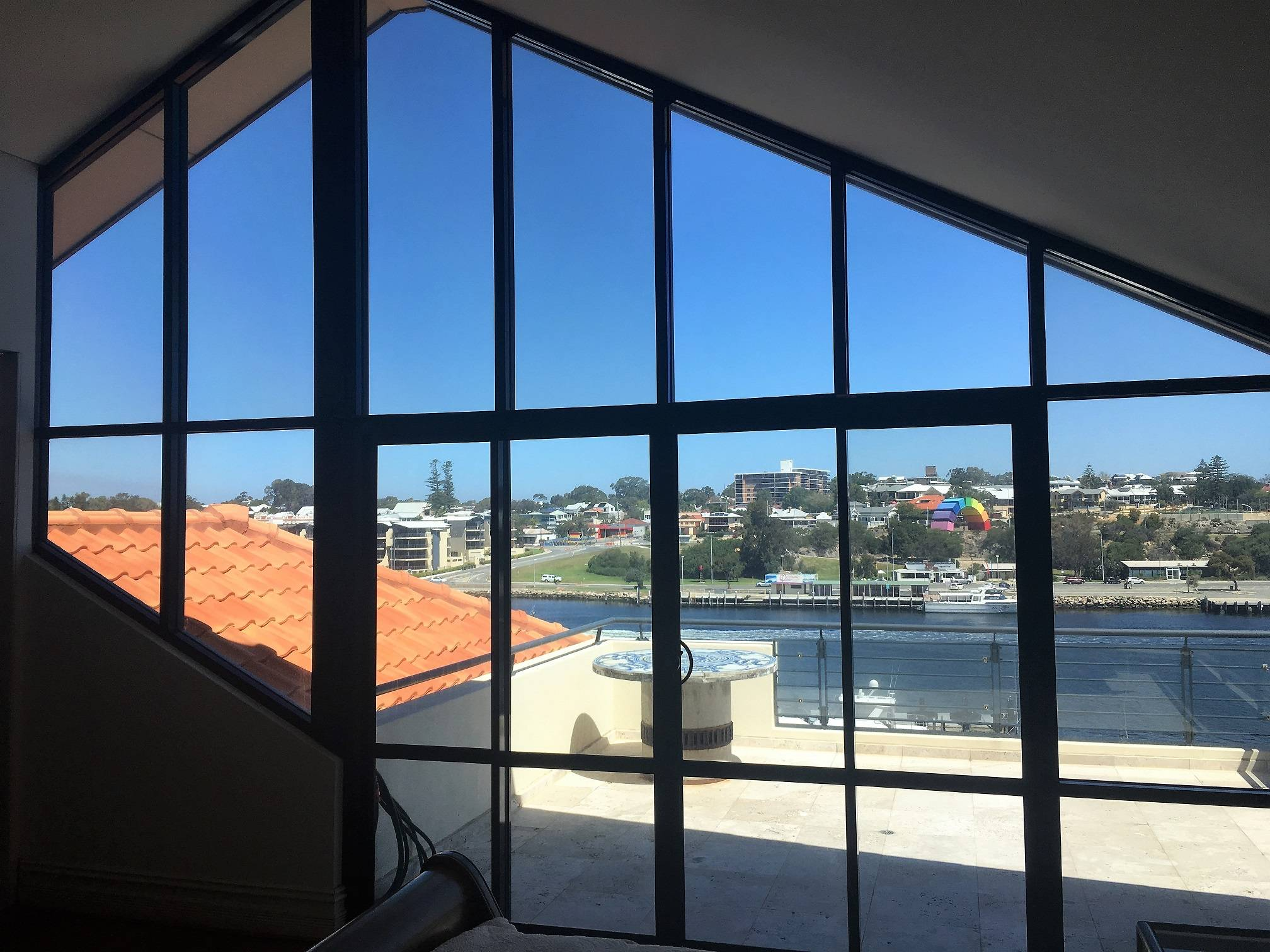 Internal view of 3M Prestige 50, North Fremantle