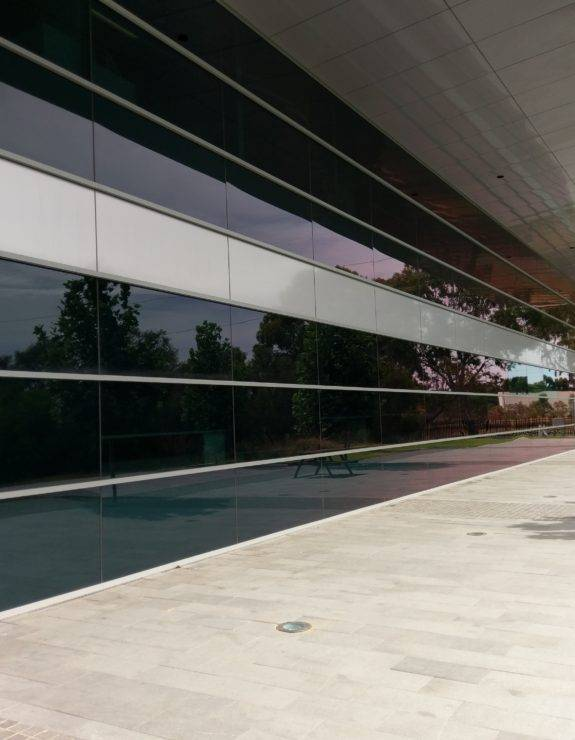 3m Prestige Exterior Series Products Complete Film Solutions