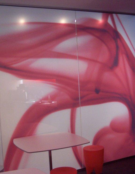 3m Frosted Privacy Window Film Products Complete Film