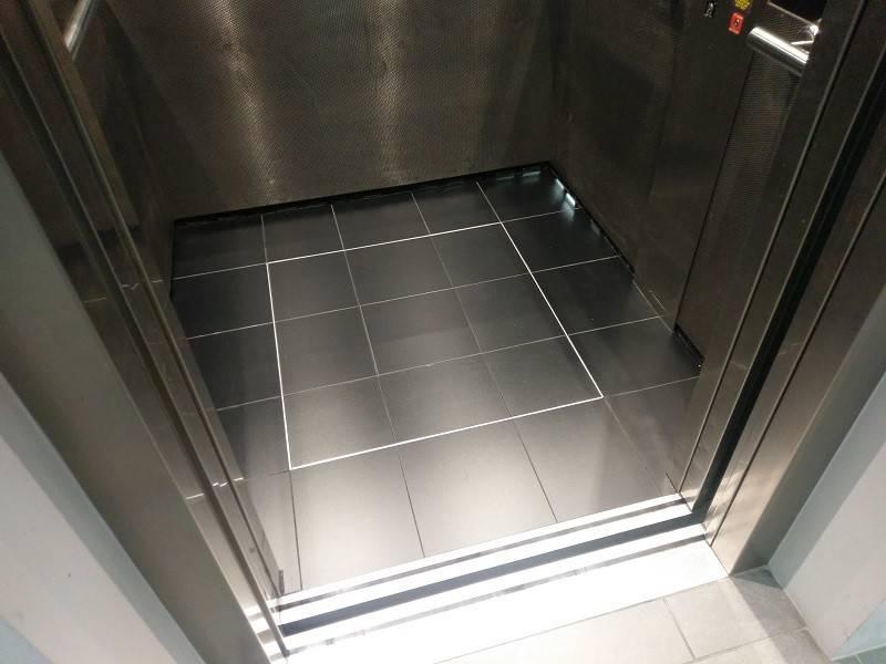Lift P4