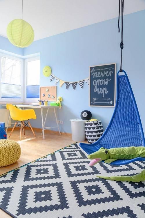 custom wallpaper children's room