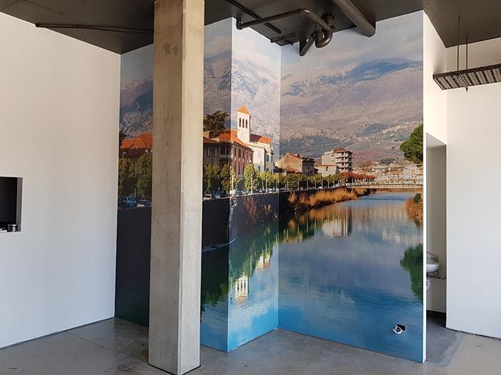 wallpaper designs for living room wall-min