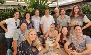 CFS Team photo 2020