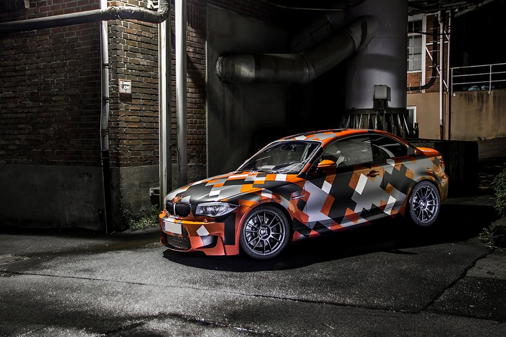 how much does it cost to get a car wrapped - car wrap prices explained