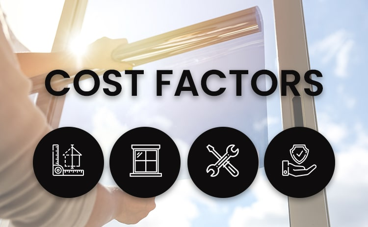 Window Tinting Cost Factors - Window Tinting Prices